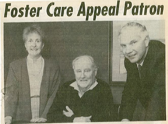19910903 Foster Care Appeal Patron Picture