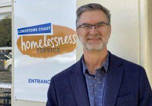 Homelessness statement - Shane image